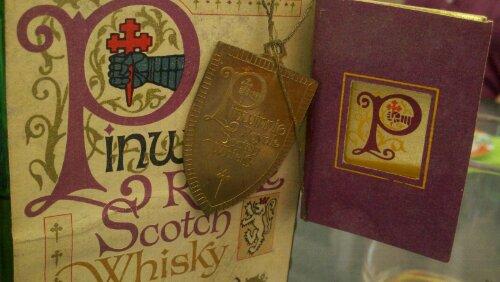Pinwinnie Royal Scotch Whisky (2/4)