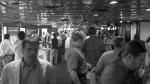 inside whisky boat