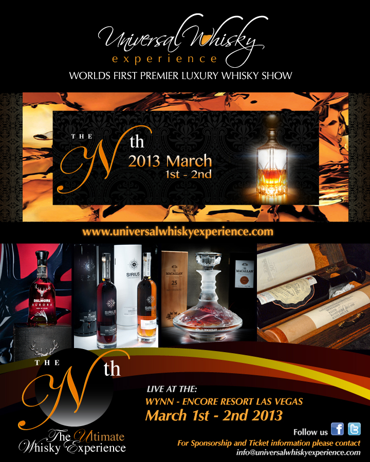 Cigar and Whisky Events (1/2)
