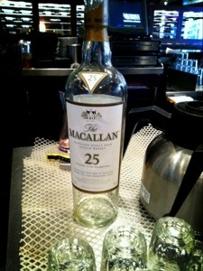 The Macallan 25