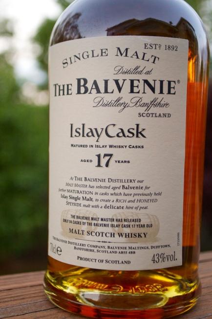 Islay Cask