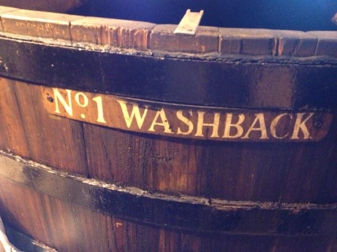 No. 1 Washback